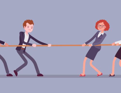 Männer vs. Frauen: Wer sind die besseren Führungskräfte? Im Interview: Coachin Jennifer Roch
