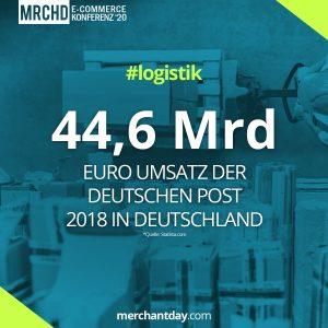 6-Logistik-Statistik-Umsatz-Deutsche-Post-Paketversand