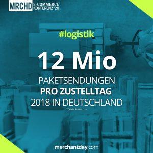 7-Logistik-Statisitik-Paketsendungen-Zustellungen-pro-Tag-Deutschland