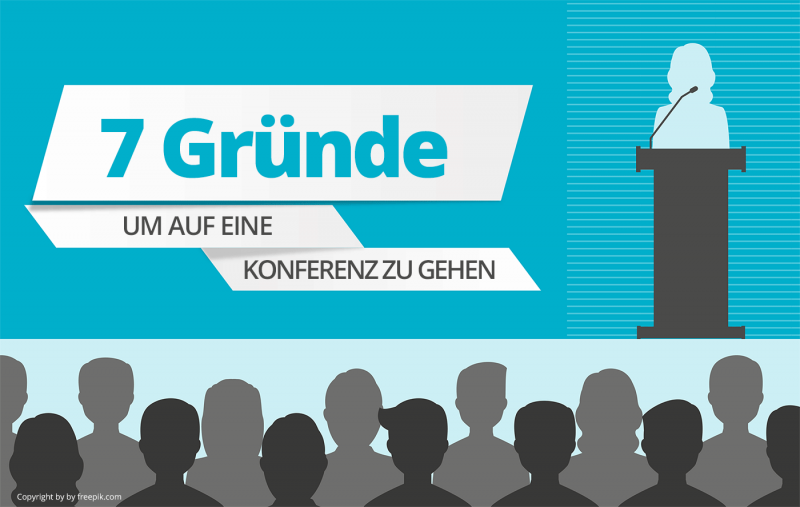7-gruende-an-konferenz-teilnehmen