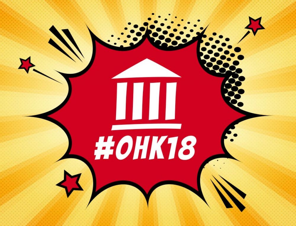 OHK 2018 – Plentymarkets Online-Händler-Kongress