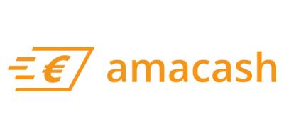 Amacash Logo