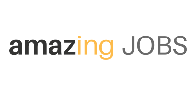 Amazing Jobs Logo