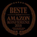 beste-amazon-konferenz-siegel-2018