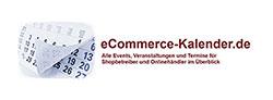 eCommerce Kalender Logo