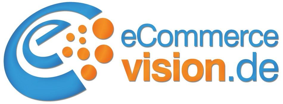 Ecommerce-Vision Logo
