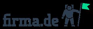 firma.de Logo