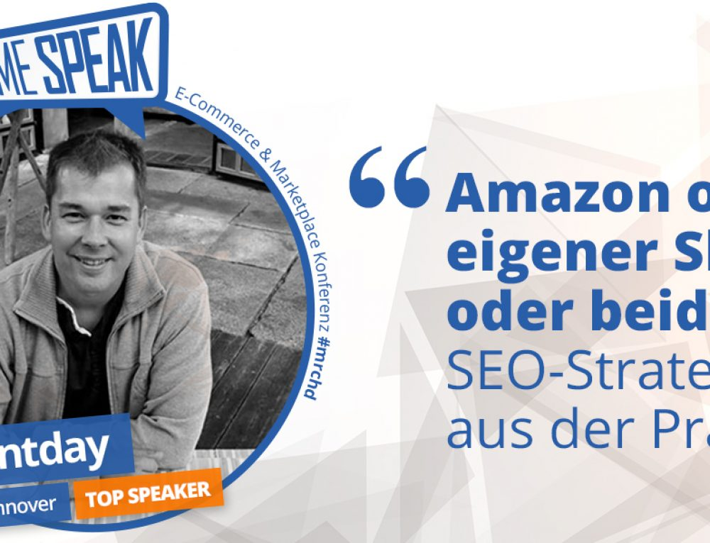 Erfolgskonzept eines Onlinehändlers – Uwe Hamann im Interview mit Ronny Marx
