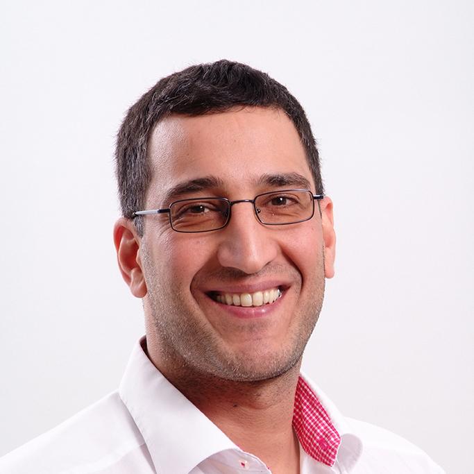 Khalil Agheli Zadeh