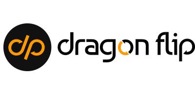 DragonFlip Logo