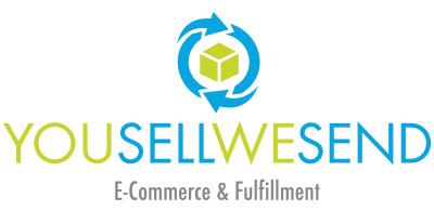 YouSellWeSend Logo
