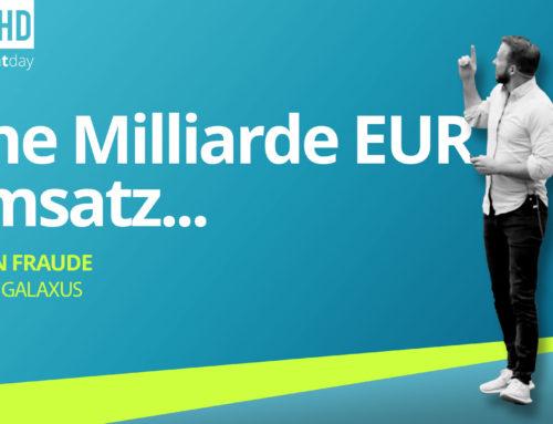 merchantday 2019 Vortrag Stefan Fraude – Der Absatzmarkt Schweiz mit Galaxus.ch erobern: Smarte X-Border Lösung für deutsche Onlinehändler