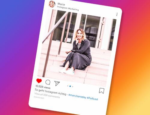 Instagram Marketing Tipps für Unternehmen: So funktioniert Insta richtig – im Interview mit Mary Ellen Rudloff