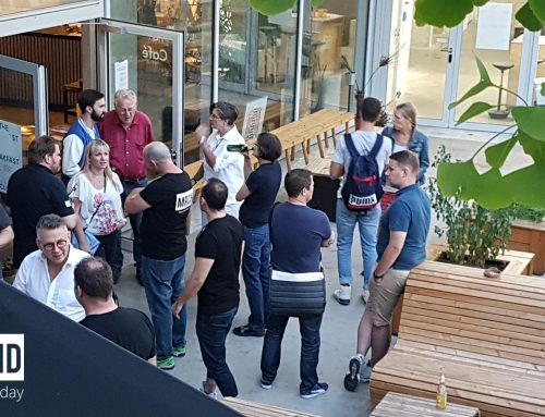 Recap merchantday MeetUp Hannover September 2018