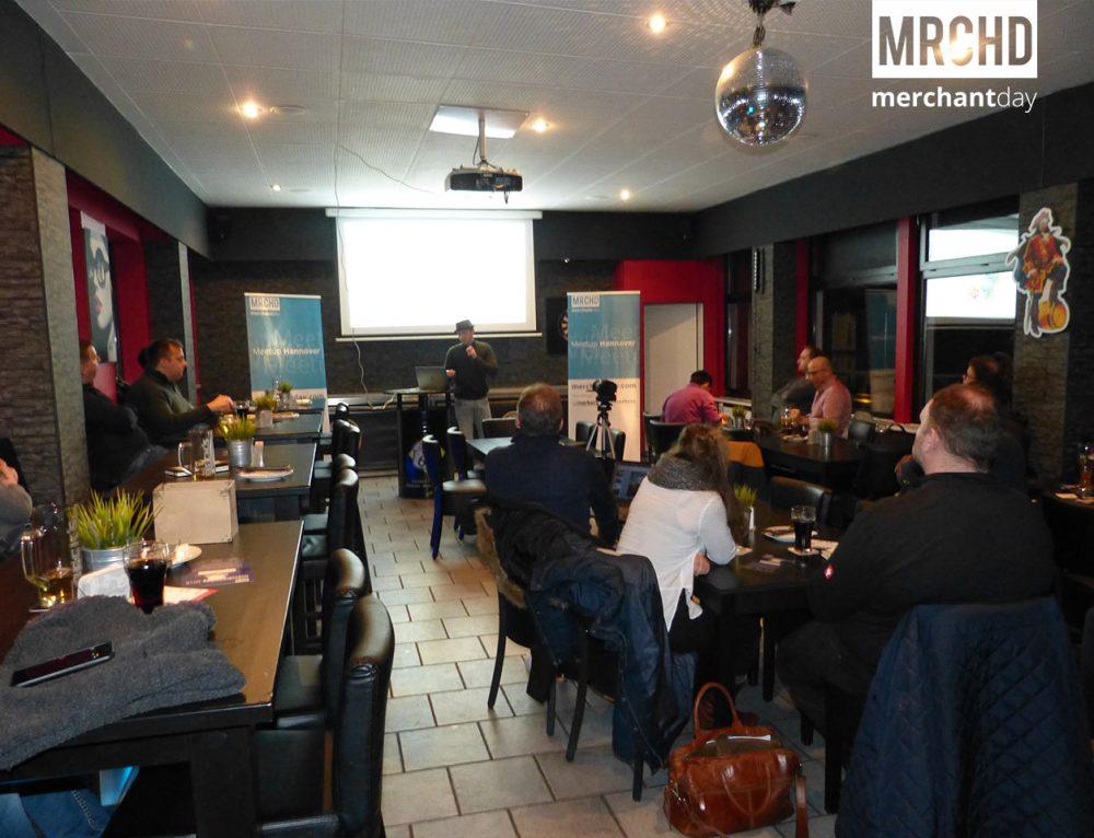 Recap merchantday MeetUP in Hannover