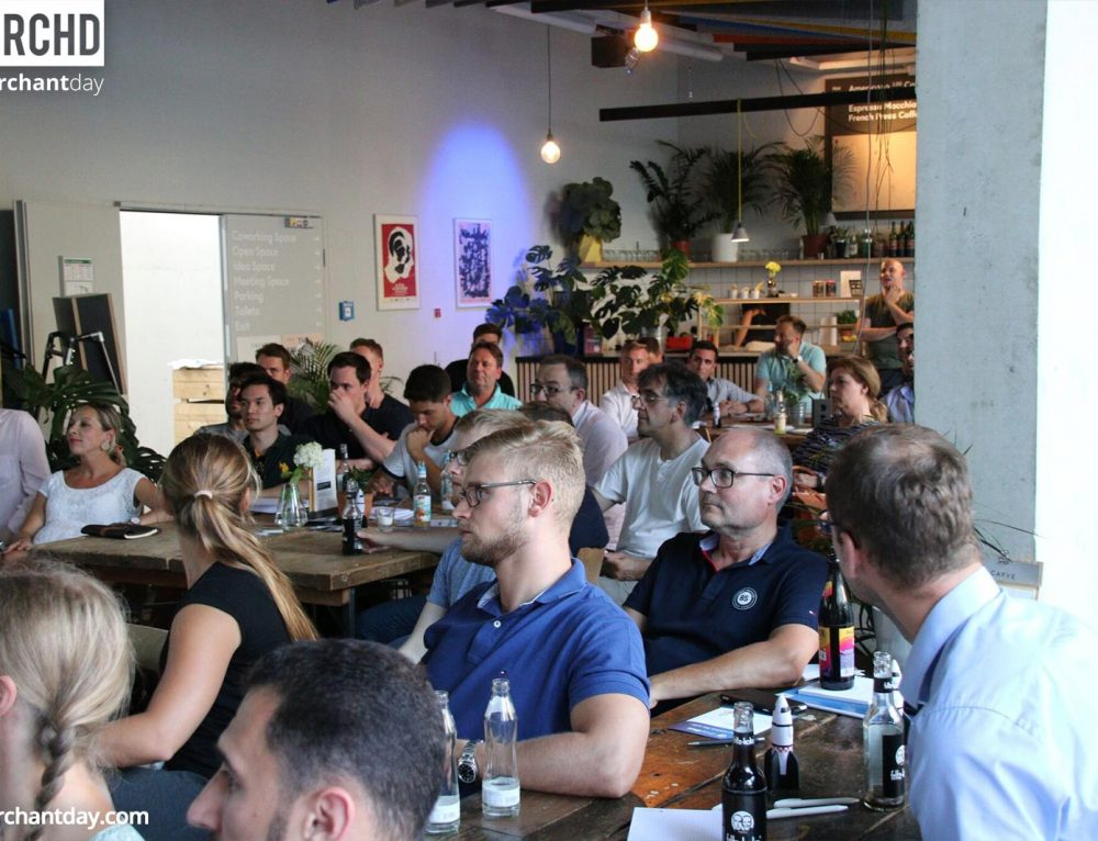 Recap merchantday MeetUp Hannover August 2018
