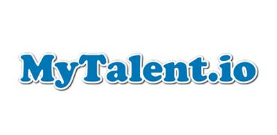 mytalento Logo