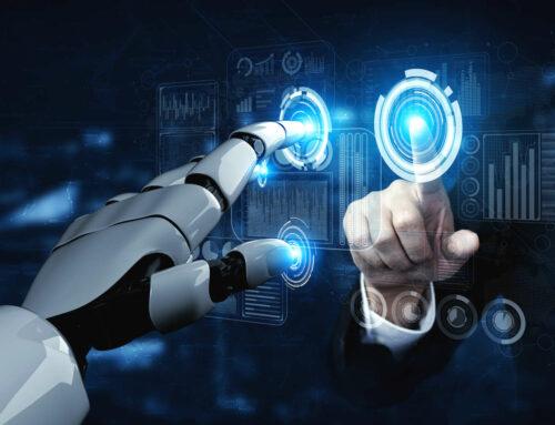 Wie Künstliche Intelligenz die Digitalbranche revolutioniert: Im Interview Mitgründer, Professor und Online-Marketing Experte Prof. Dr. Tobias-Benedikt Blask