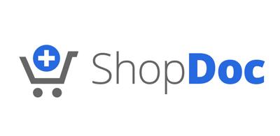 ShopDoc Logo