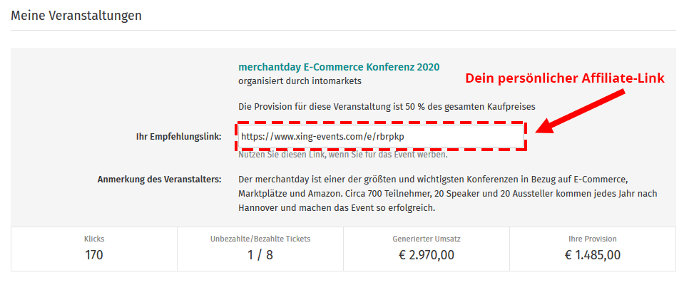 xing-events-affiliate-merchantday-partnerprogramm-geld-verdienen